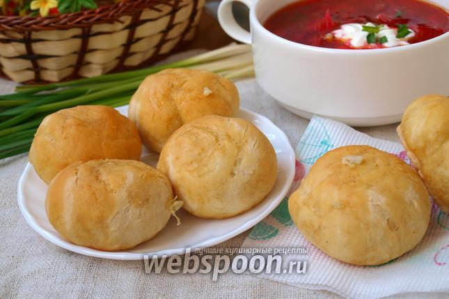 Рецепт Балабухи