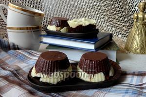 Шоколадные конфеты с сухофруктами