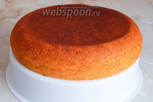 Вынимаем морковный пирог с помощью вставки для приготовления пищи на пару. Остужаем и наслаждаемся! При желании можно присыпать сахарной пудрой — это кто любит очень сладкое. Готовый пирог получается ну очень сочным, прям мокроватым. Его можно кушать даже не запивая чаем, молоком или кофе. Прекрасная домашняя выпечка с насыщенным вкусом и нежным ароматом. Да, вкуса моркови не чувствуется, только сладость.
