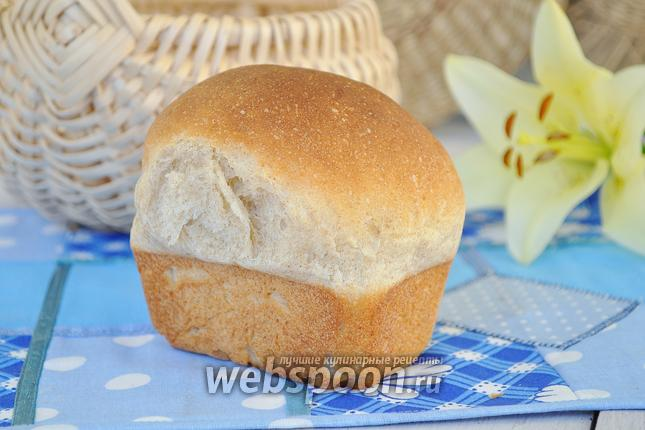 Фото Серый хлеб