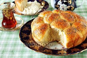 «Кислый» хлеб по-турецки