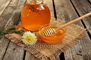Мёд ароматизированный тимьяном