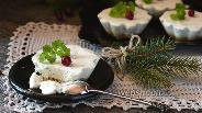Фото рецепта Закусочные мини-чизкейки