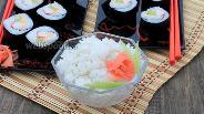 Фото рецепта Рис для суши в мультиварке