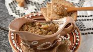 Фото рецепта Подлива из сушёных белых грибов