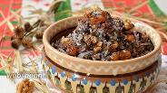 Фото рецепта Кутья из риса