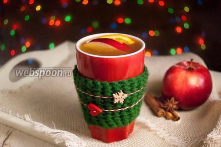 Горячее яблоко (Horké jablko)