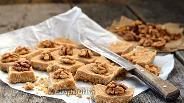 Фото рецепта Халва с мёдом