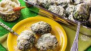 Фото рецепта «Неудавшиеся» ньокки из шпината
