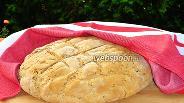 Фото рецепта Турецкий хлеб