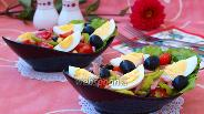 Фото рецепта Салат «Арагонский»