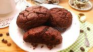 Фото рецепта Идеальное шоколадное печенье