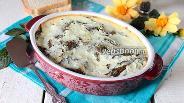 Фото рецепта Долма ленивая