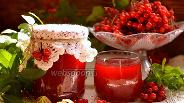 Фото рецепта Калиновый сок на зиму