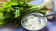 Фото рецепта Салат с репой