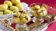 Фото рецепта Инжир, запечённый с мёдом и орехами