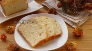 Фото рецепта Сметанный кекс