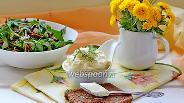 Фото рецепта Домашний майонез за 30 секунд