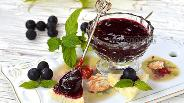 Фото рецепта Варенье из тёрна