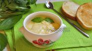 Фото рецепта Сырный соус