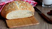 Фото рецепта Хлеб с тремя сырами
