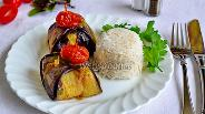 Фото рецепта Кюрдан-кебаб