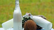 Фото рецепта Кокосовый сироп