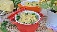 Фото рецепта Кальмары с рисом в мультиварке