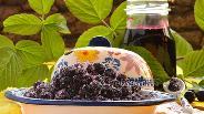 Фото рецепта Цукаты из черноплодной рябины