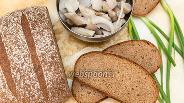 Фото рецепта Цельнозерновой хлеб на пиве