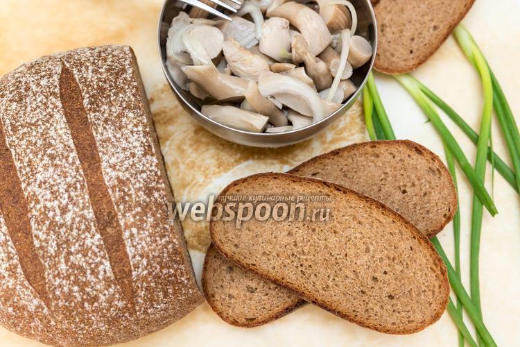 Фото Цельнозерновой хлеб на пиве