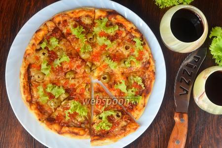 Пицца Royale