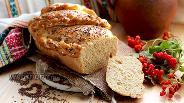 Фото рецепта Кофейный хлеб