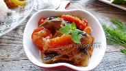 Фото рецепта Баклажаны в кисло-сладком соусе