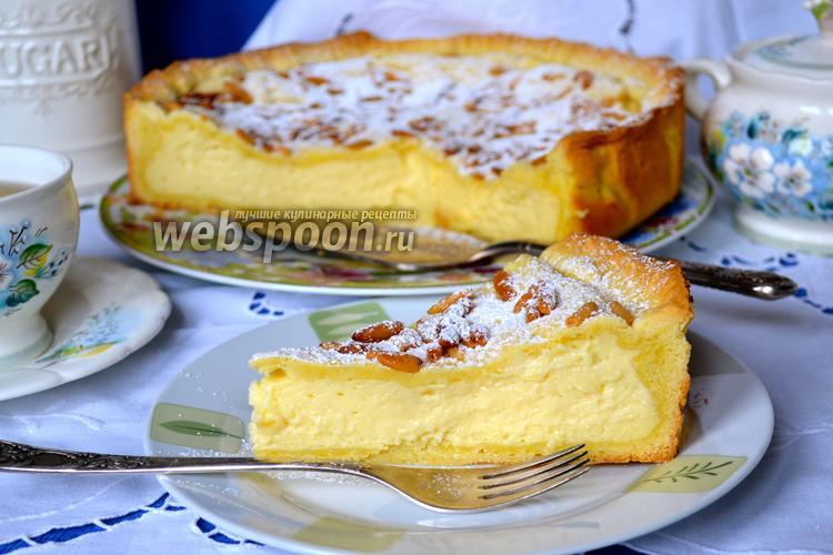 Фото «Бабушкин» торт
