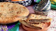 Фото рецепта Мясной пирог на кефире