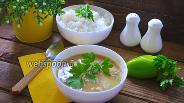 Фото рецепта Суп «Гамбо» по рецепту И. Лазерсона