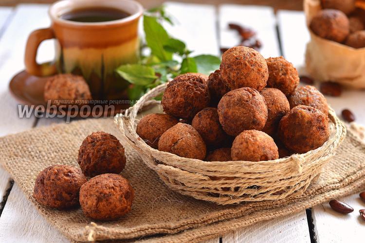 Фото Крокеты из фасоли, картофеля и орехов