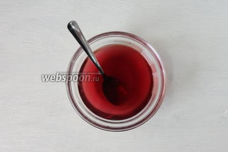 Соединяем уксус и вино, добавляем соль и сахар, добавляем воды в которой варился имбирь (сколько потребуется). Хорошо размешиваем.