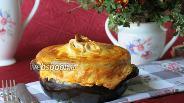 Фото рецепта Пирог с почками