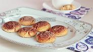 Фото рецепта Печенье «Пепельное»