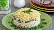 Фото рецепта Салат «Званый ужин»