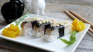 Фото рецепта Суши саба-дзуси