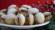 Фото рецепта Мини-печенье «Bite»