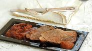 Фото рецепта Говядина тушёная в Бароло