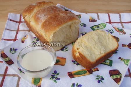 Хлеб «Воздушный»