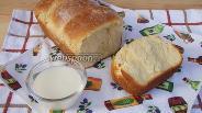 Фото рецепта Хлеб «Воздушный»