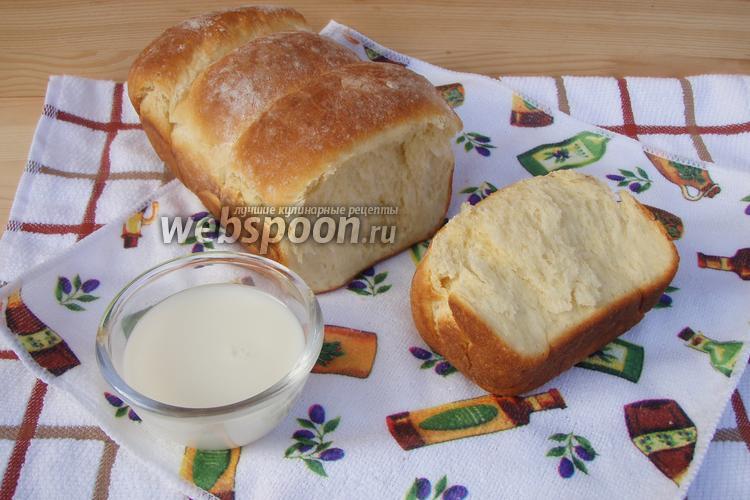 Фото Хлеб «Воздушный»