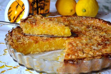 Лимонник под засахарённой корочкой