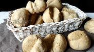 Фото рецепта Плотный хлеб
